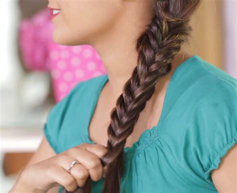 different kinds of braids step by step 10 simple pretty braid hairstyles step by step popxo