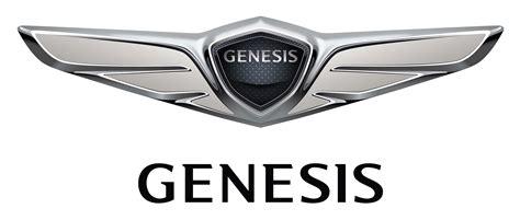 logo hyundai vector genesis car logo with wings 12 000 vector logos