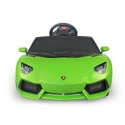 Electric Cars For Sale Toys 6v Electric Power Ride Lamborghini Aventador On