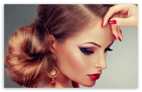 Will You Wear High Definition Makeup by High Makeup Definition 4k Wallpapers
