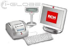 rch swing registratore di cassa rch globe camf concessionario