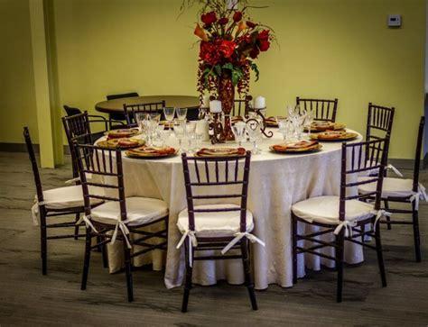 table and chair rentals denver special event rentals near denver colorado rentals