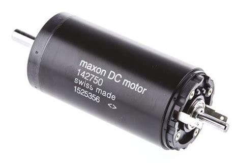 maxon   servo motor   dc  rpm maxon