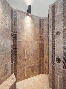 Rustic Elegance Home Decor Affordable Large Rustic Walk In Shower Home Design Photos