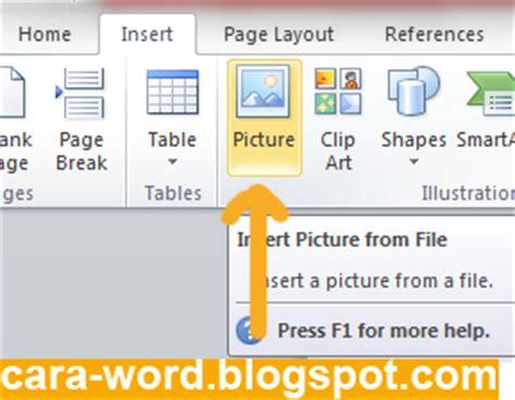 cara membuat x bar di word cara cetak foto 3x4 di word cara word