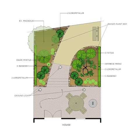 backyard landscape design templates backyard design plan