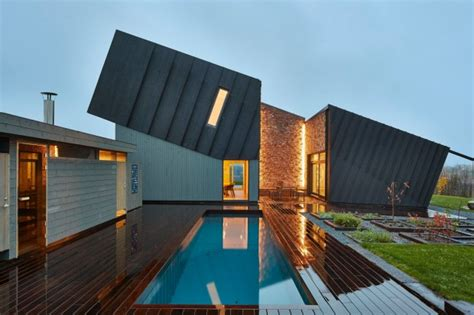 carbon neutral house design carbon neutral house in norway is zero per cent carbon and oozes 100 per cent style