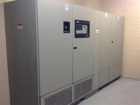 Ups Multi System Refurbished Emerson Liebert 610 Series 300 Kva Ups System 4915