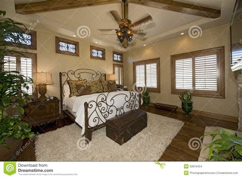 decor styles colonial style bedroom stock photo image of illuminated
