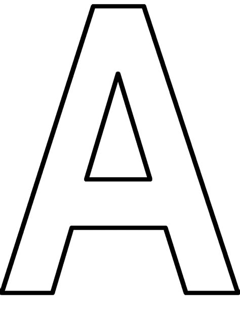 new letter a coloring pages 78 on coloring pages for