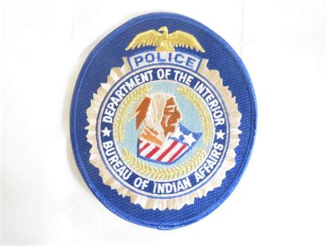 interior bureau of indian affairs department of the interior bureau of indian affairs