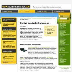 Le Meilleur Isolant Phonique 4495 by Infos Techniques Construire R 233 Nover Pearltrees