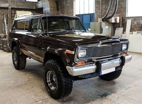 classic jeep wagoneer lifted pin by dirty jeep on classic jeeps pinterest