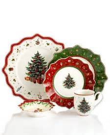 villeroy boch toy s delight dinnerware collection