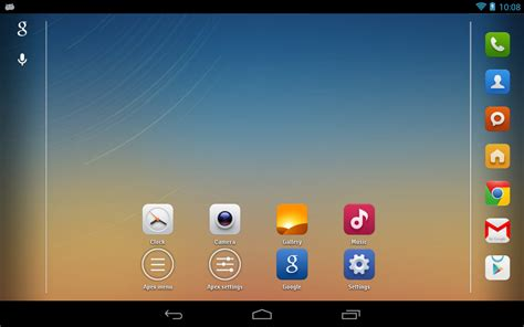 home themes for android free android homescreen customization apps appslova