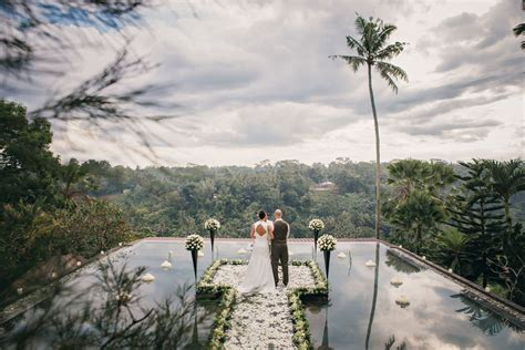 Wedding In Bali by The Cost Of A Bali Wedding