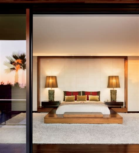 desain kamar yang elegan pesona bali memberikan inspirasi rumah milik jennifer