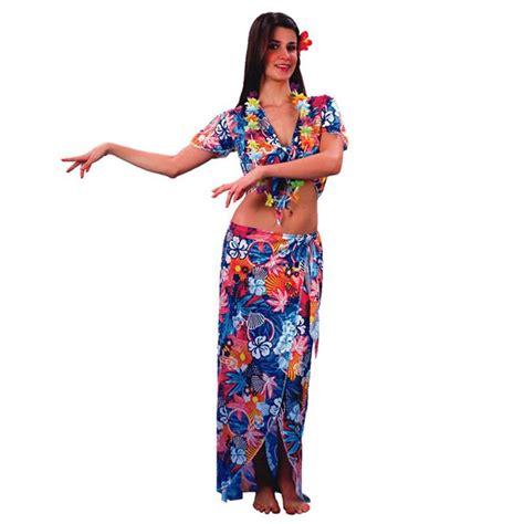 fotos trajes hawainas disfraz de hawaiana accesorioshawaianos