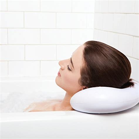Spa Pillow Suction Cups by 48 Luxury Spa Bath Pillow With Suction Cups