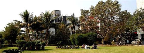 Mba Colleges In Thane List by K C College Of Engineering And Management Studies And