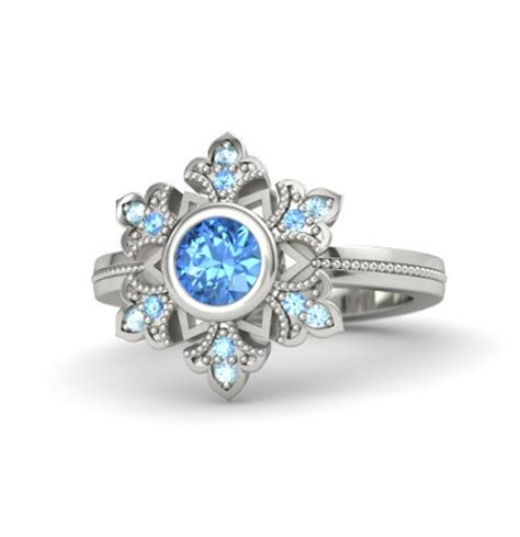 elsa engagement ring disney s frozen disney engagement