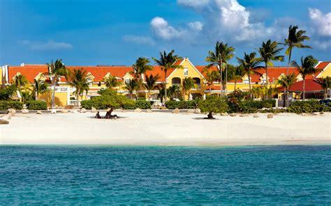 aruba best all inclusive top all inclusive aruba resorts travel leisure