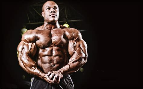 phil heath wallpapers images  pictures backgrounds