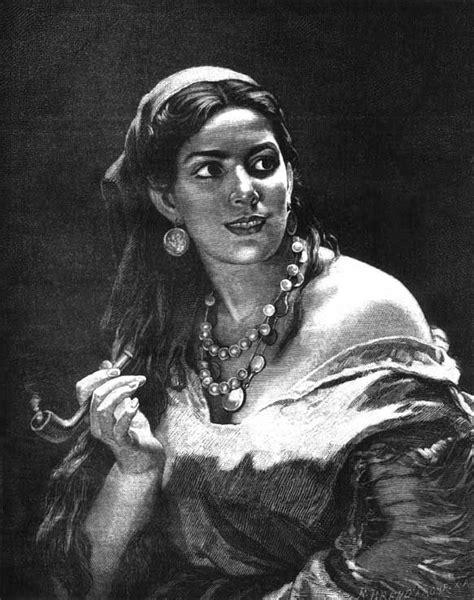 Santa Sara Kali, protetora dos ciganos – Caravana do vento