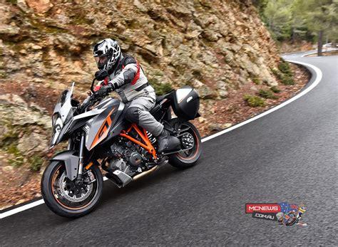 Ktm 1290 Test Ktm 1290 Duke Gt Review Test Mcnews Au