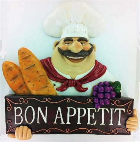 Bon Appetit Kitchen Collection by Bon Appetit Kitchen Wall Art Decor