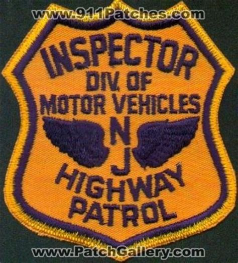 new jersey division of motor vehicles new jersey new jersey highway patrol division of motor