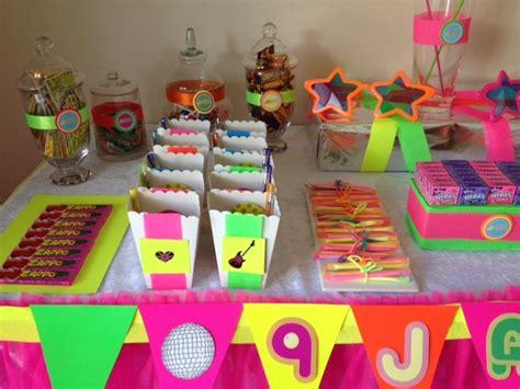 Neon Candy Buffet Www Pixshark Com Images Galleries Neon Buffet