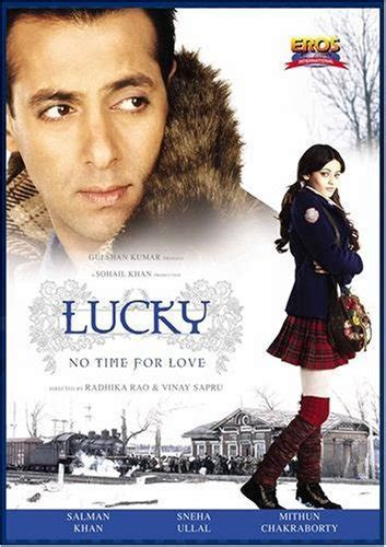 lucky movie actress name and photo lucky no time for love 2005 imdb
