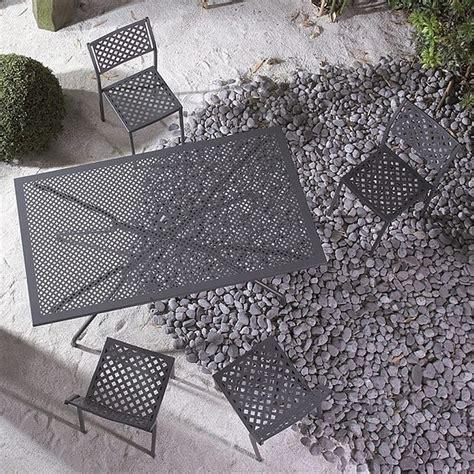 tavoli e sedie per esterni sedia in ferro per esterni lola 2 vendita