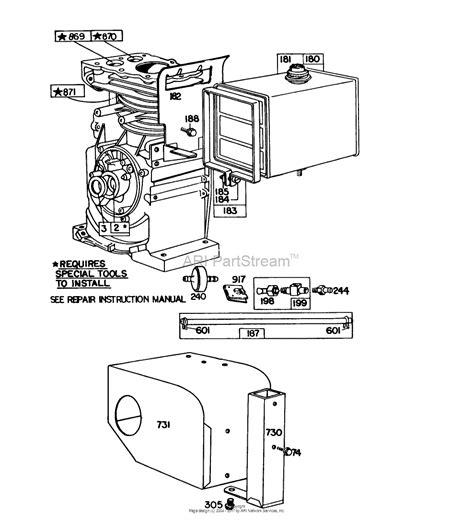 wiring harness diagram 16hp vanguard vanguard heater