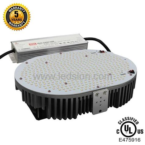 led pl retrofit ls ul 400w led retrofit kit 5 year warranty ls rkpus 400wd2