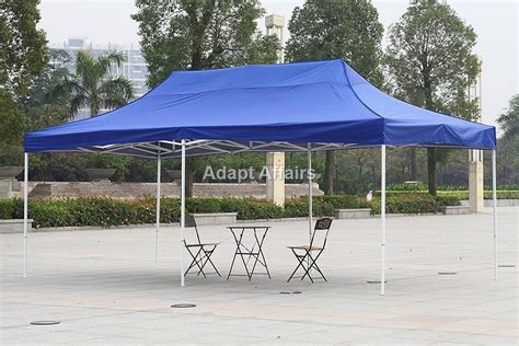 20 x 10 ft 6 x 3 meter gazebo tent all india tent house