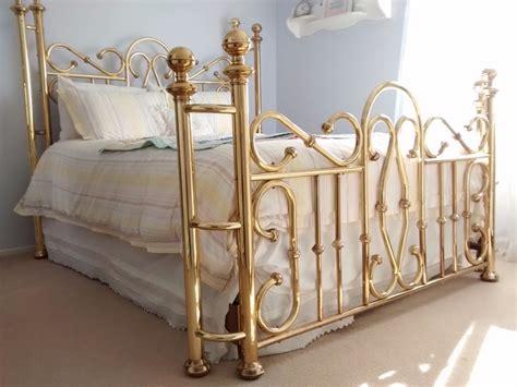 Brass Frame Bed Brass Bed Frames Bed Frames Ideas