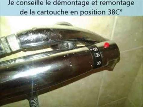 Entretien Robinet Thermostatique by Comment D 233 Tartrer Une Cartouche De Robinet Thermostatique