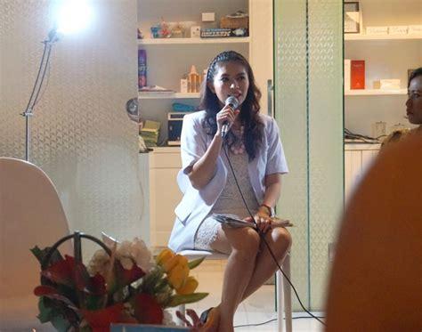 Raket Nyamuk Surabaya treatment laser di klinik kecantikan elizabeth surabaya yuniari nukti