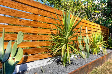 creative backyard backyard fence ideas diy projects craft ideas how to s