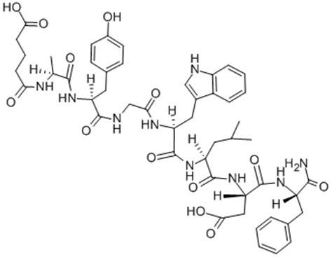 Lm 3gram chemical products cas catalog des gly10 d trp6 pro
