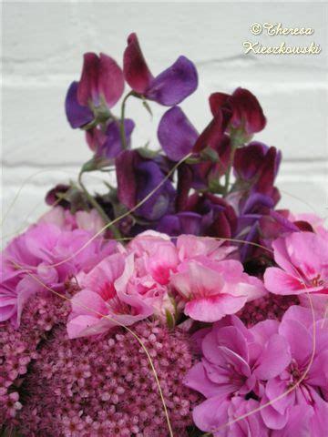 Baut Hitam 516 X 15cm Ring 1 spirea en 2 soorten geranium prachtige kleuren de reukerwten