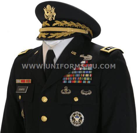 asu jacket layout us army general male blue army service uniform asu