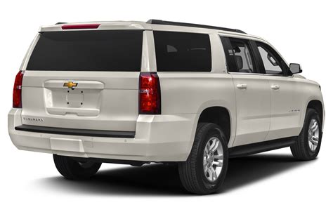 chevrolet suburban incentives 2017 chevrolet suburban deals prices incentives leases