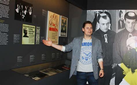 Die G.I.s und die Musik: AlliiertenMuseum zeigt ... Arby S Deutschland
