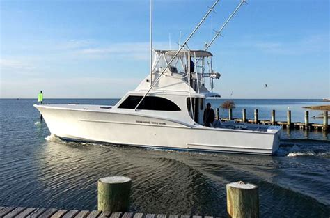 deep sea fishing boat with cabin hatteras deep sea fishing charter boat