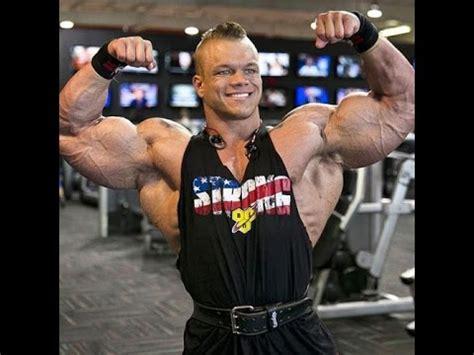 dallas mccarver bodybuilding dallas mccarver bodybuilding bio and profile
