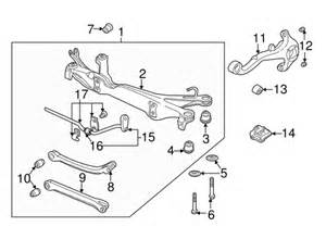 oem 2002 saturn l200 rear suspension parts gmpartsonline net
