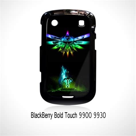 Bb 9900 Dakota Cover Dakota legend of triforce bb blackberry bold 9900 9930
